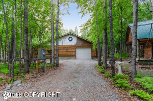 Property for sale at 5904 E Edgerton Parks Road, Palmer,  AK 99645