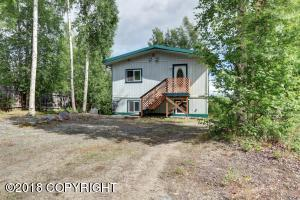 2341 S Ronnie Court, Big Lake, AK 99652