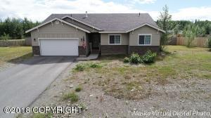 Property for sale at 3986 E Citrine Drive, Wasilla,  AK 99654