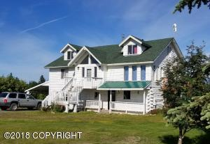 31150 Sterling Highway, Anchor Point, AK 99556
