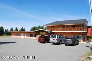 1721 Academy Drive, Anchorage, AK 99507
