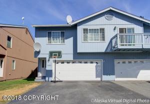 2969 Silver Chase Court, Anchorage, AK 99507