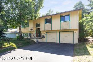 6436 Barclay Court, Anchorage, AK 99504