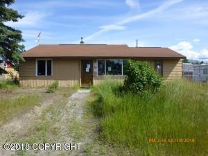 1407 Nunaka Drive, Anchorage, AK 99504