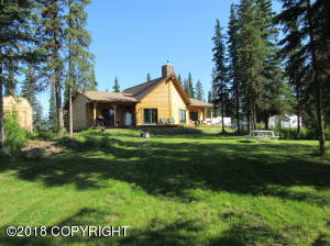 52135 Creek End Road, Kasilof, AK 99610