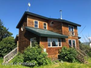 38570 Tranquility Road, Homer, AK 99603