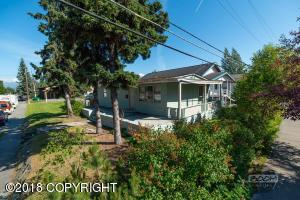 1108 E 12th Avenue, Anchorage, AK 99501