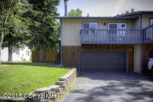 9347 Agattu Circle, Eagle River, AK 99577
