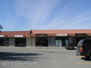 2217 E Tudor, Anchorage, AK 99503