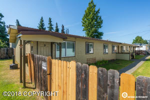 Property for sale at 1025 E 10th Avenue, Anchorage,  AK 99501