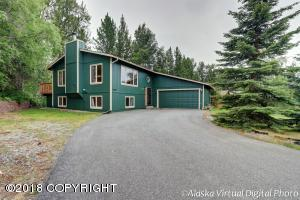Property for sale at 17504 Teklanika Drive, Eagle River,  AK 99577