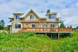 36856 Wren Court, Anchor Point, AK 99556