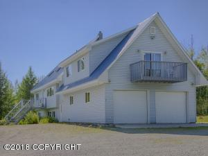 13909 W Klutina Drive, Big Lake, AK 99652