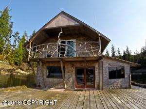 000 Float House, Thorne Bay, Thorne Bay, AK 99919