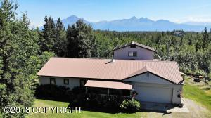 Property for sale at 860 N Shenandoah Drive, Palmer,  AK 99645