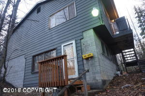 Property for sale at 4909 E 24th Avenue, Anchorage,  AK 99508