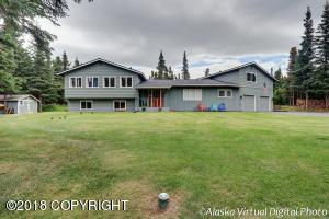 9701 Homestead Trail, Anchorage, AK 99507
