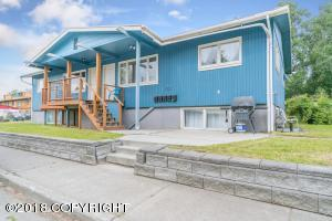 Property for sale at 1401 E 10th Avenue, Anchorage,  AK 99501