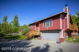 Property for sale at 21349 Baron Drive, Chugiak,  AK 99567