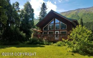 34886 Seward Highway, & 34910, Moose Pass, AK 99664