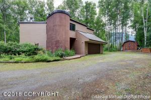 Property for sale at 22708 Mc Manus Drive, Chugiak,  AK 99567