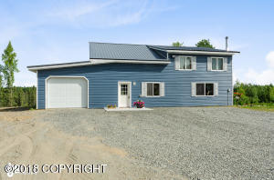 Property for sale at 12606 S Knik Goose Bay Rd, Wasilla,  AK 99623