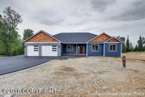 Property for sale at 450 N Becca, Wasilla,  AK 99654