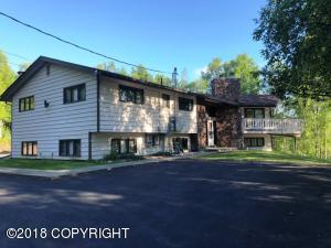 10579 N Larkin Circle, Willow, AK 99688