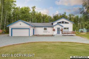 22626 Lake Hill Drive, Chugiak, AK 99567