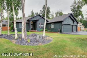 Property for sale at 5053 E Bit Circle, Wasilla,  AK 99654