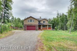 Property for sale at 470 E White Spruce Loop, Wasilla,  AK 99654
