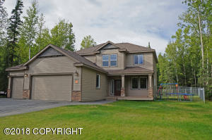 Property for sale at 3861 Cardiff Lane, Wasilla,  AK 99654