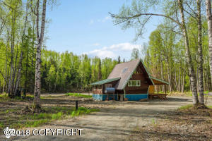 18858 W Willow Way, Willow, AK 99688