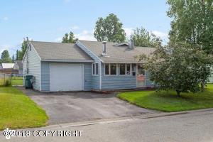 1409 Richardson Drive, Anchorage, AK 99504