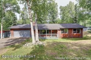 Property for sale at 19031 Twenty Grand Road, Eagle River,  AK 99577