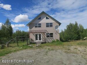 1350 N Knapp Drive, Big Lake, AK 99652