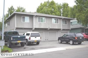 1221 Surrey Circle, Anchorage, AK 99515