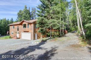 Property for sale at 22244 Sampson Drive, Chugiak,  AK 99567