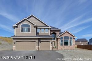 Property for sale at 4811 E Corral Circle, Wasilla,  AK 99654
