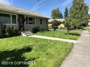 1026 P Street, Anchorage, AK 99501
