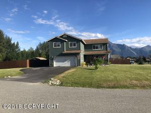 Property for sale at 261 N Prairie Circle, Palmer,  AK 99645