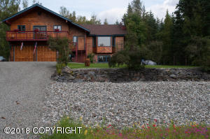 Property for sale at 17731 Birchtree Street, Chugiak,  AK 99567
