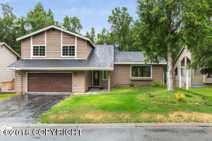3311 Capstan Court, Anchorage, AK 99516
