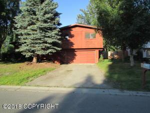7001 Joseph Street, Anchorage, AK 99518