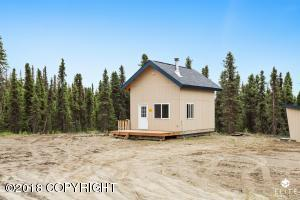15279 N Grella Circle, Willow, AK 99688