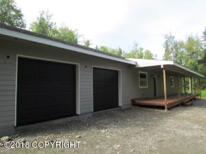 Property for sale at 12448 Fence Line Drive, Palmer,  AK 99645