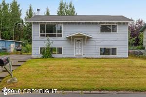 7500 E 20th Avenue, Anchorage, AK 99504