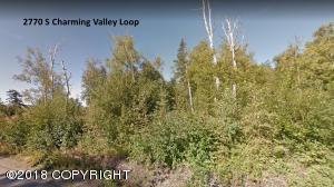2770 S Charming Valley Loop, Wasilla, AK 99654