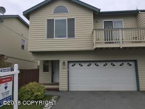 1627 Hardwood Court, Anchorage, AK 99507