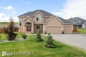 2150 S Withers Road, Wasilla, AK 99654